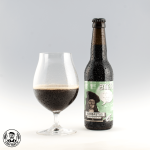 Bombastus India Black Ale - Bier Factory