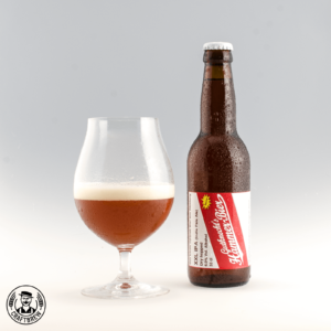 XXL IPA India Pale Ale - Gutknecht's Hammer Bier