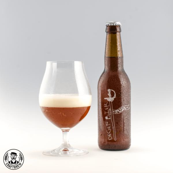 Fox- Degen Bier
