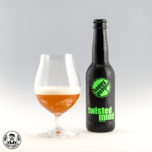 Twisted Mind - Hoppy People