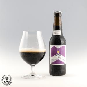 Dark Porter- Brauerei Sunnegg