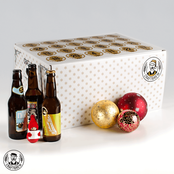 Craft Bier Adventskalender
