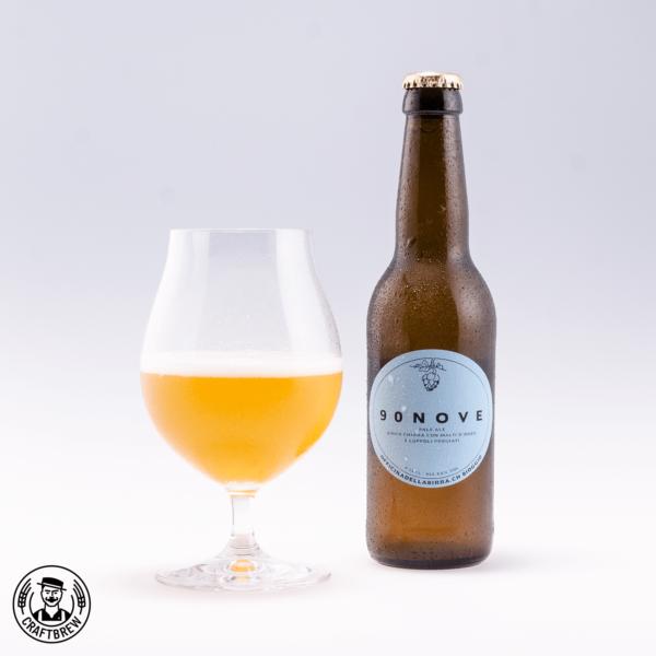 Officina della birra 90nove pale ale