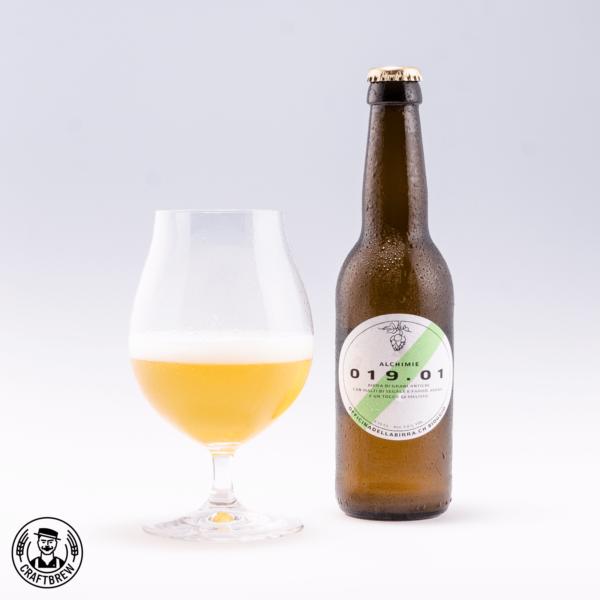 Officina della birra Alchimie