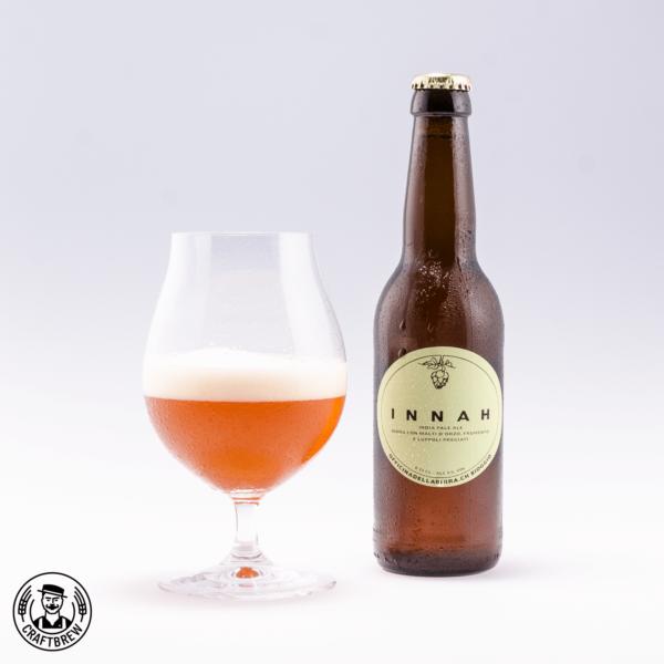 Officina della birra Innah IPA