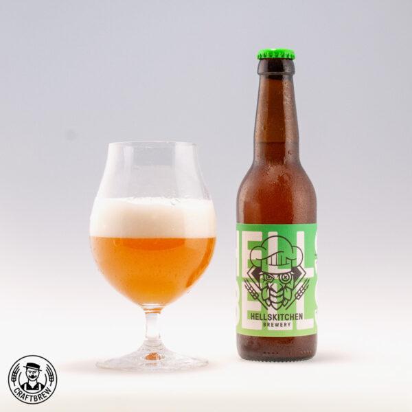 Hells Bells Pale Ale - Hells Kitchen