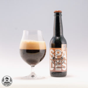 Ace of Spades Porter - Hells Kitchen